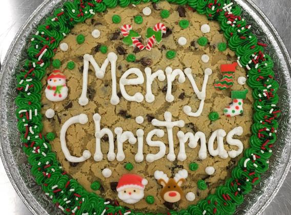 2lb Cookie Cake
