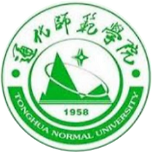 tonghua normal university round.png