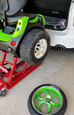All-Terrain Tires for Ogo Evolution I