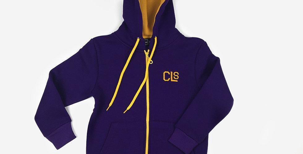 CLS Essential Hoodie | Girls