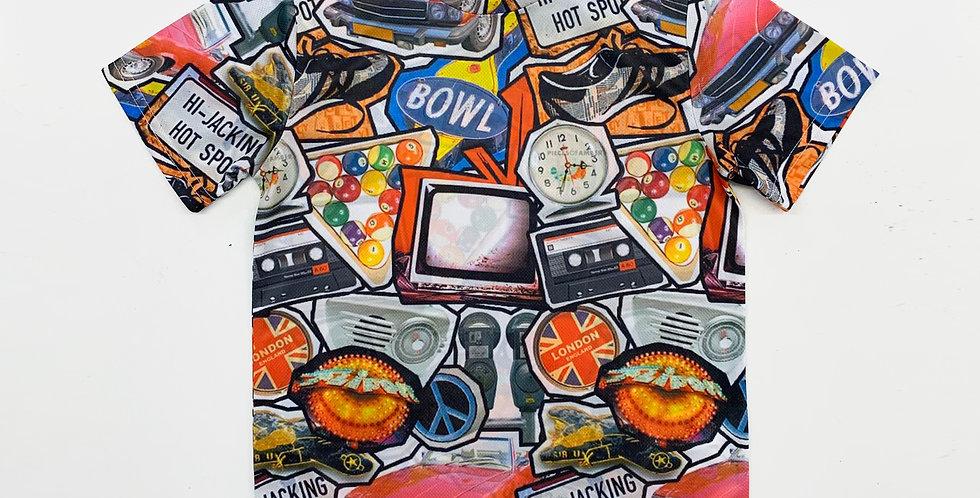 Digital Print T-Shirts | Boys