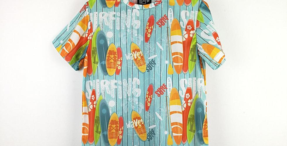 Surf Printed T-Shirts | Boys