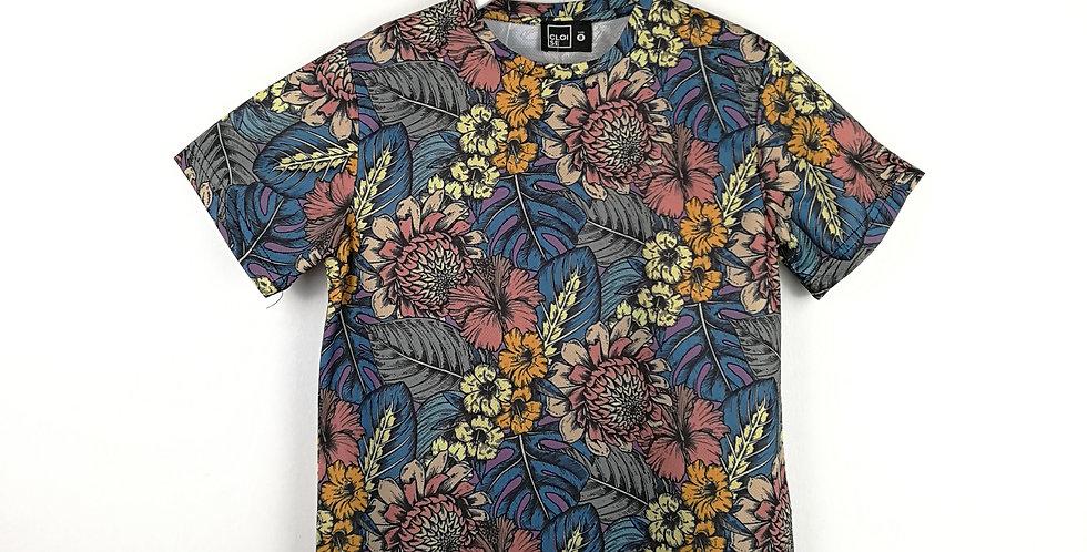 Flowers Printed T-Shirts | Boys