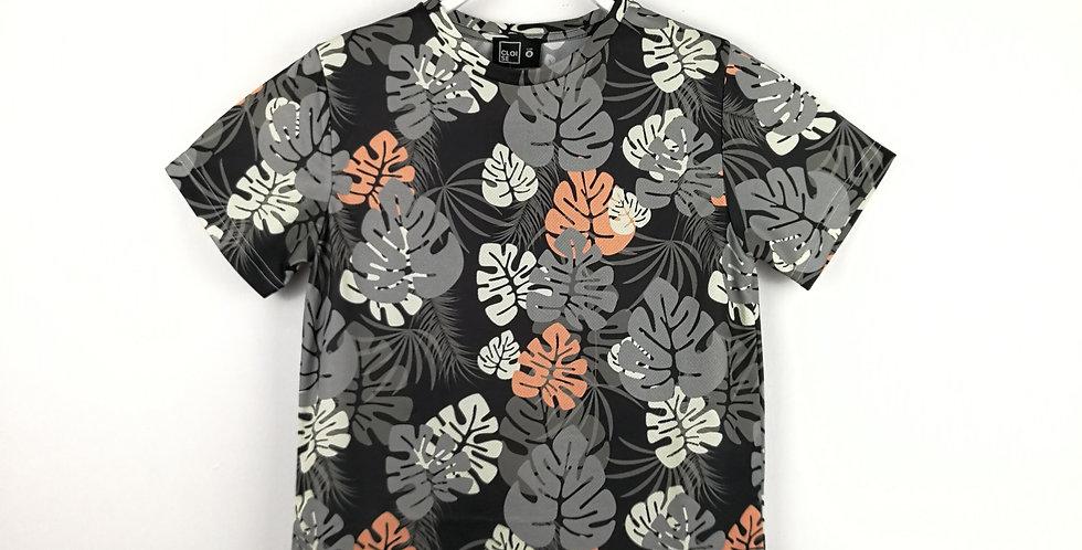 Leaves Printed T-Shirts | Boys