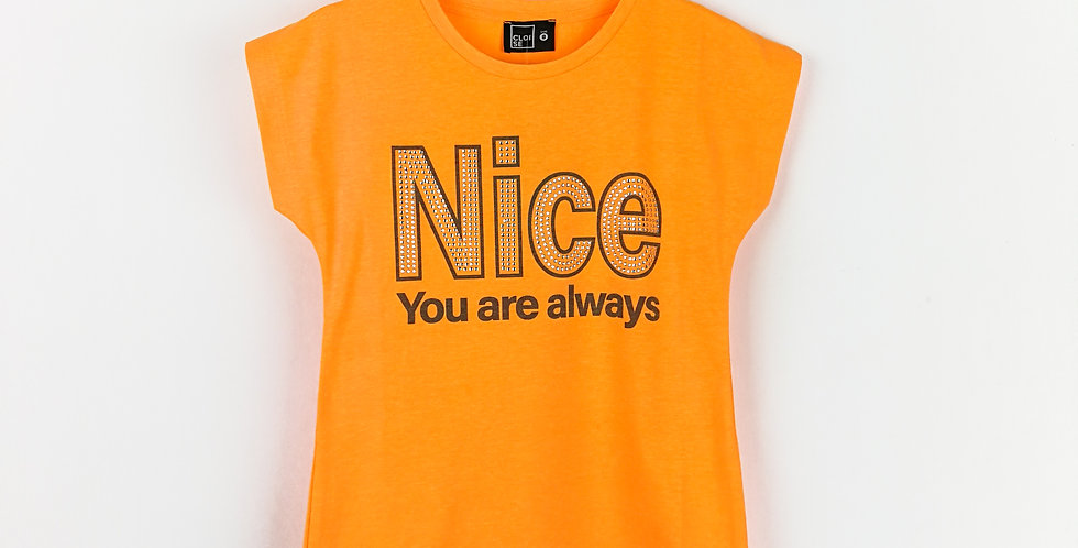 Nice T-Shirts | Girls