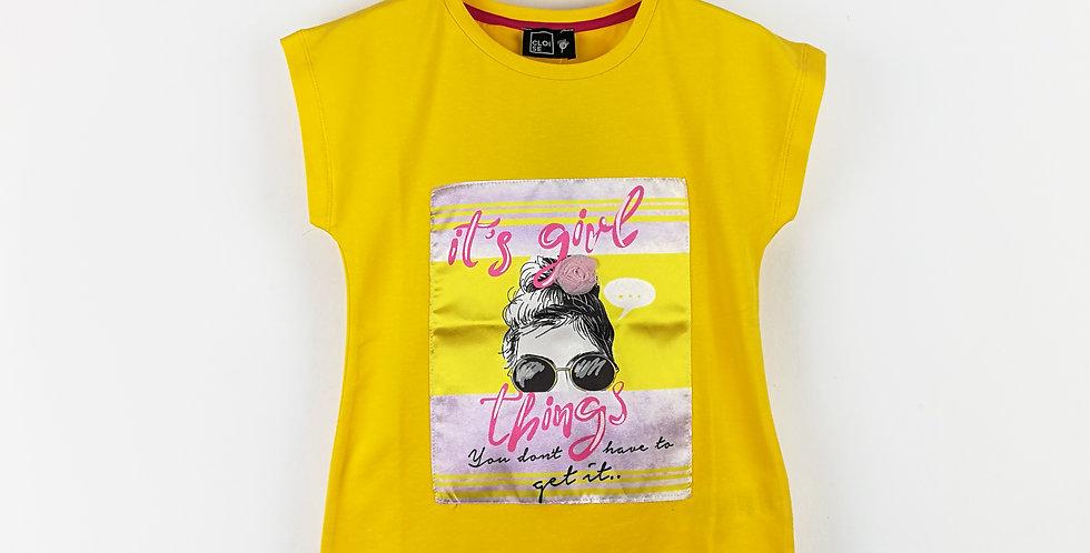 It's Girl Things T-Shirts | Girls
