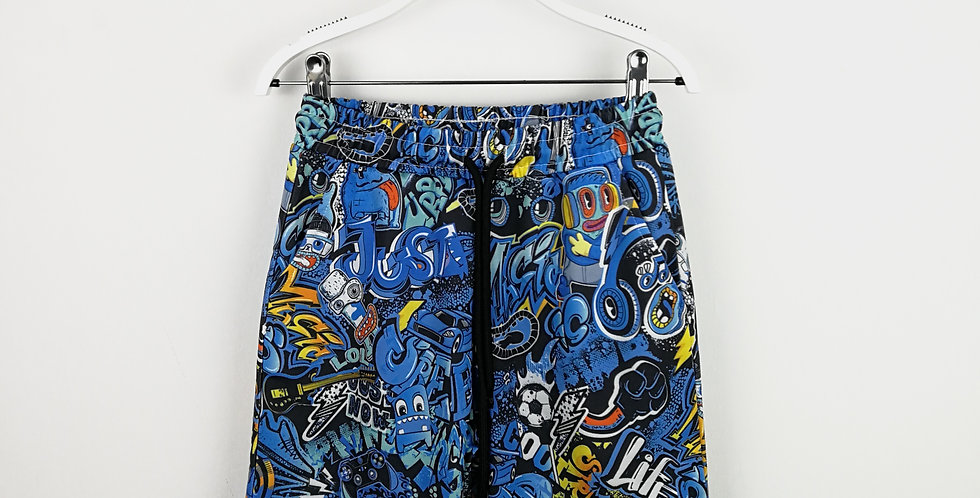 Graffiti Shorts | Boys