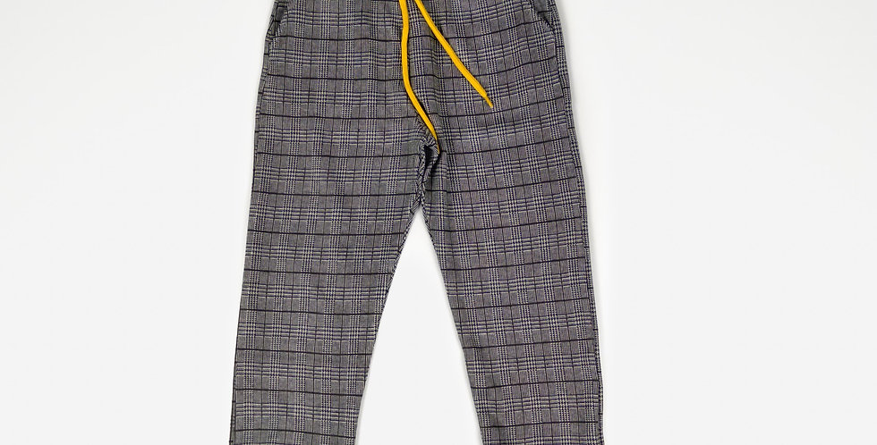 Jacquard Pants | Girls