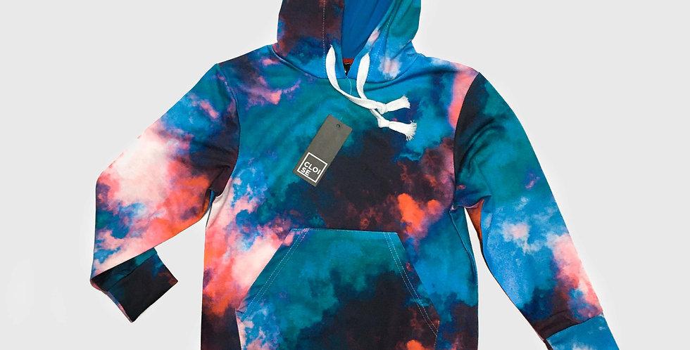 Tie Dye Hoodie | Unisex