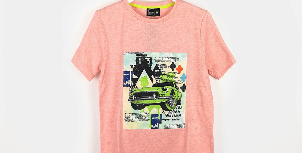 Retro Car T-Shirts | Boys