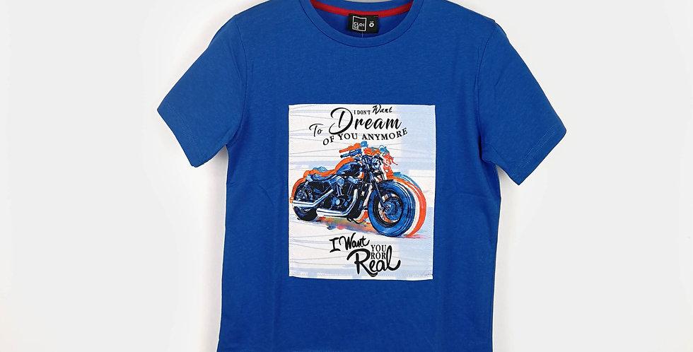 Dream Motorbike T-Shirts | Boys