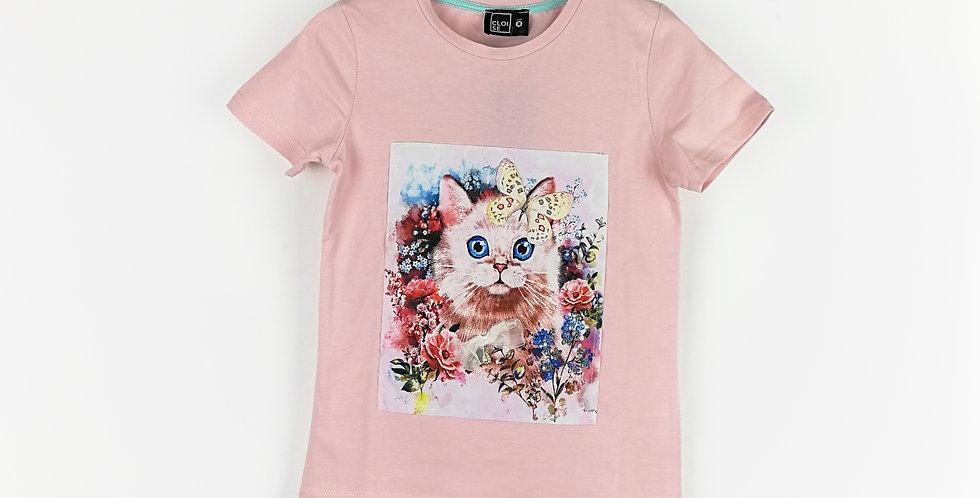 Kitten T-Shirts | Girls