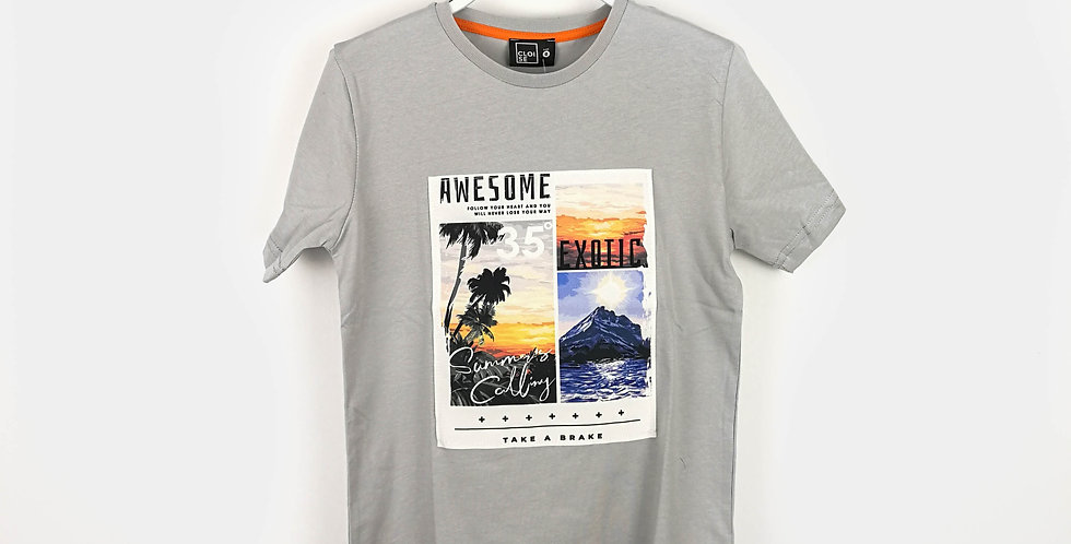 Awesome Exotic T-Shirts | Boys