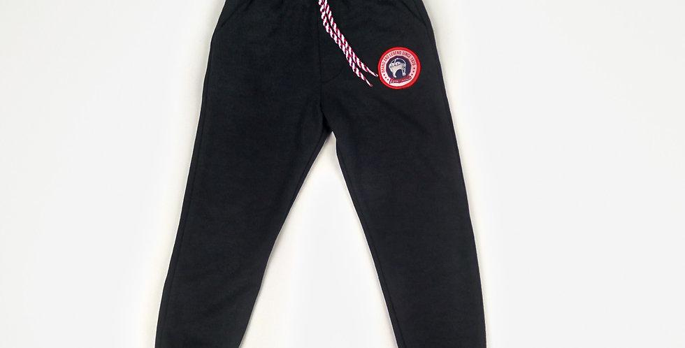 Navy Blue Sweatpants | Boys