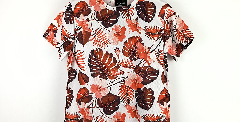 Leaves Printed T-Shirts | Boys