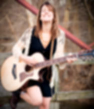 2019 ShelleyKelley Bridge Guitar Smile C