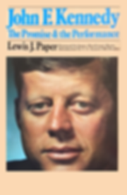 John F. Kennedy: The Promise and the Performance, JFK