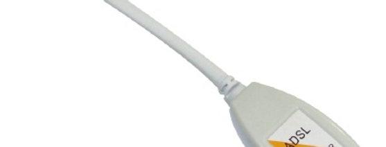 Filtro ADSL 2 Saídas - Multitoc