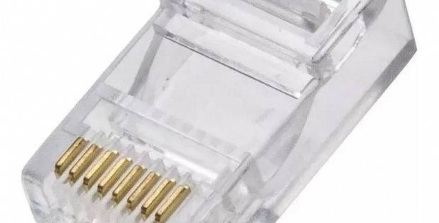 Conector RJ45 CAT5e - Multitoc