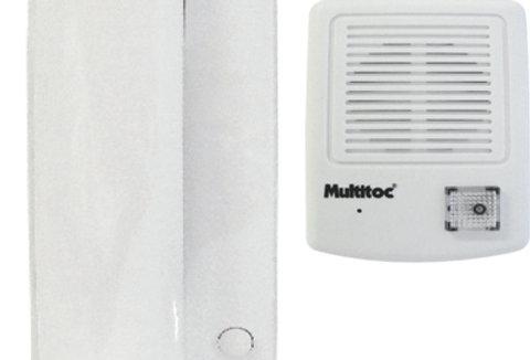 Porteiro Eletrônico - Multitoc