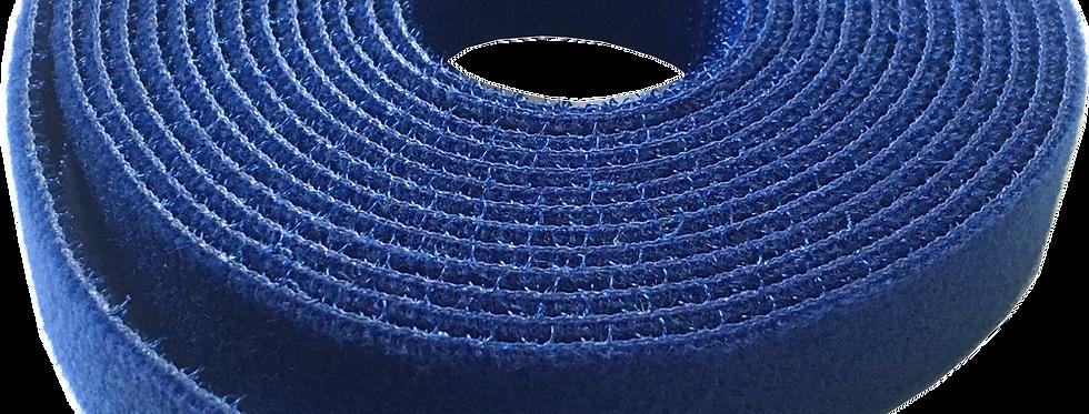 Velcro Azul - Multitoc