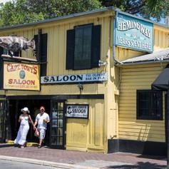 Capt. Tony's Saloon