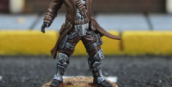 The Gunslinger