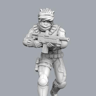 Blink Commander