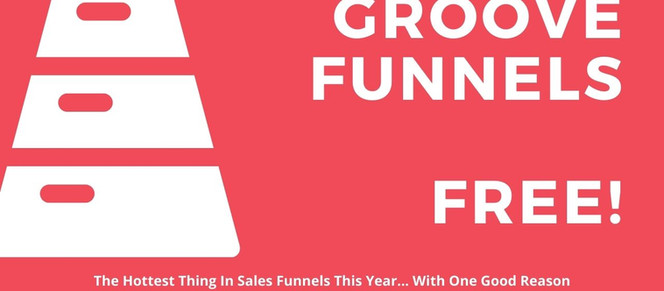 GrooveFunnels Is FREE! My Thoughts In 3 Mins...