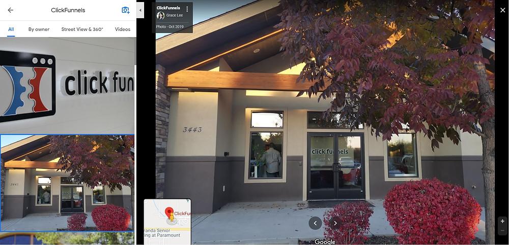 Clickfunnels HQ, Clickfunnels scam?