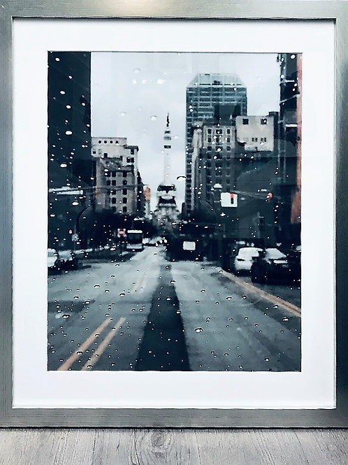Indy Rain