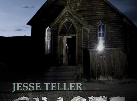 10 Quick Questions with Jesse Teller