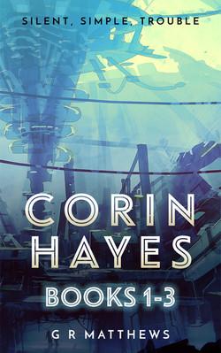 Corin Hayes Omnibus