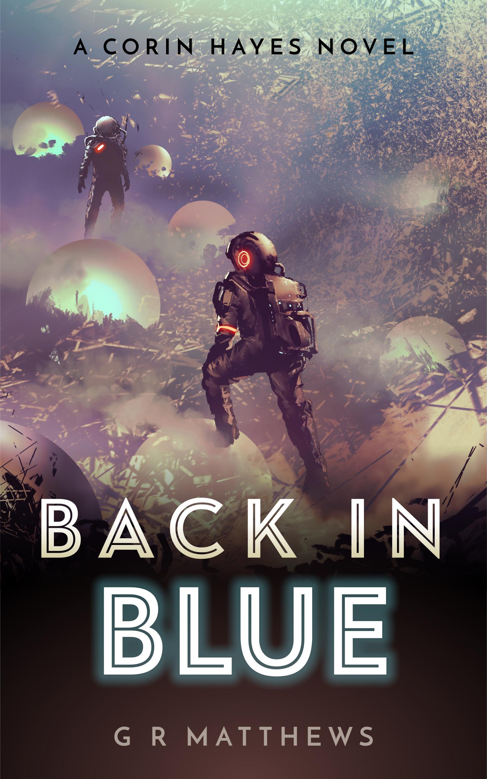 Back in Blue Book 4