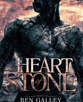 Heart of Stone by Ben Galley