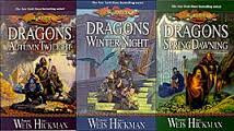 DRAGONLANCE – THIRTY YEARS OLD