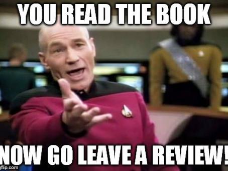Do you review?