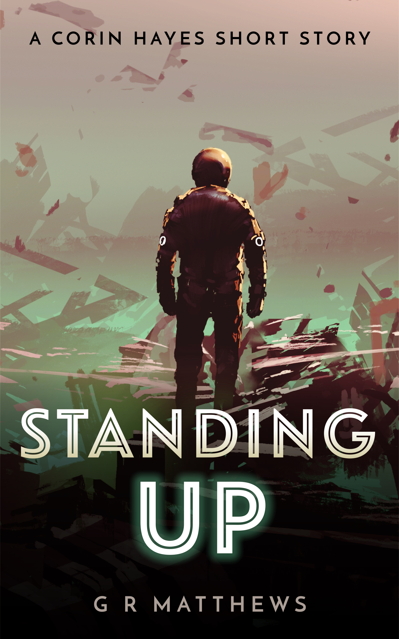 Standing Up - Short Story