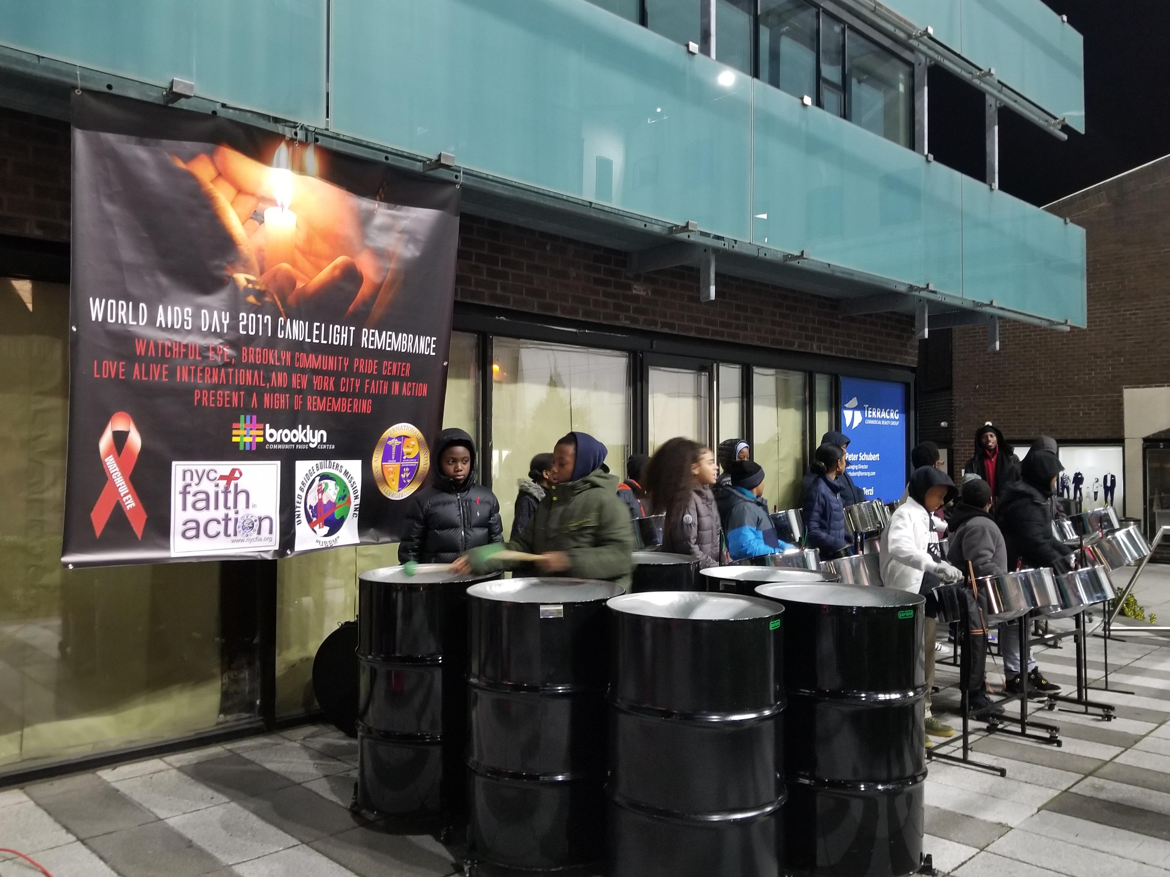 Youth Speakers Bureau Waverly Sound
