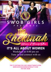Shekinah Women of Beauty