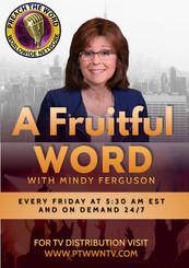 Mindy Ferguson