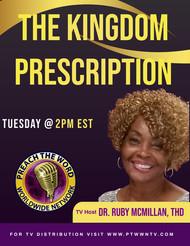 The Kingdom Prescription