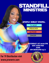 Stanfill Ministries