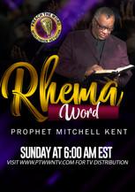 Rhema Word Broadcast