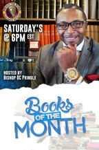 Books of the Month Show