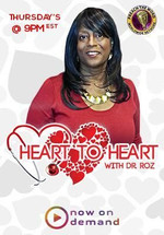 Heart to Heart with Dr. Roz