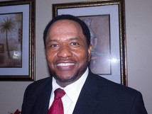 Dr. William Paul