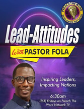 Pastor Fola