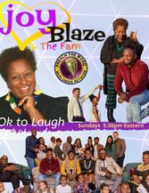 Joy Blaze