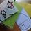 Thumbnail: Capstone Crystal Card Penguin Portal Protector